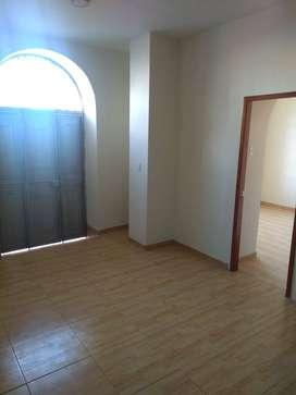 TV: Arriendo departamento de 2 dormitorios sector El Dorado