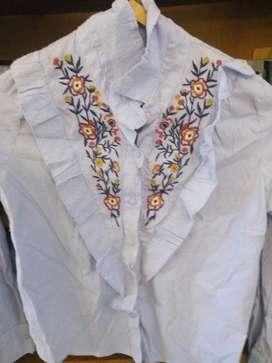 Camisas Mujer Nuevas por Lote O Unidad