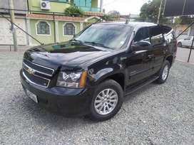 FLAMANTE CHEVROLET TAHOE 2010 4X4 FULL