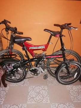 Venta cicla