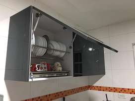 Diseño y Fabricación de cocinas