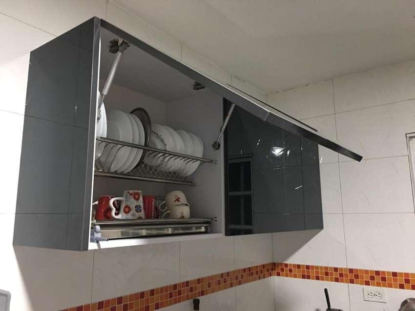 Diseño y Fabricación de cocinas 0