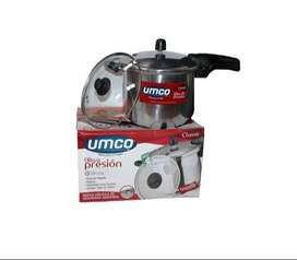 Olla de Presión UMCO 10 litros