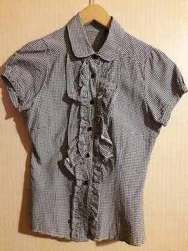 Camisa Talle 1