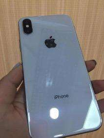 Iphone xs mas 64gb turbo sim