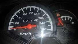 Vendo Moto 110