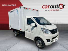 STAR 5 PICK UP COMFORT 1.2 2P AUTO NEXUMCORP - CAR OUTLET