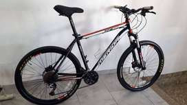 Bicicleta Merida 500 TFS