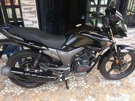 Vendo hero thriller pro 150 cc