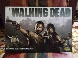 Walking Dead Cuadro Promocional