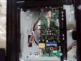 PLACA BASE MAIN B TV LED SMARTV