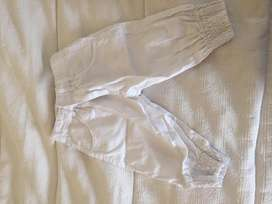 Pantalon babucha Nena para 2 años