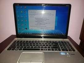 Se vende laptop hp