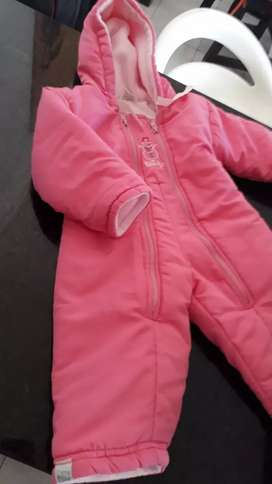 Osito abrigo  bebes
