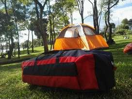 Maleta Morral para Carpa Camping