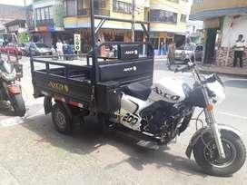 Acarreos Motocarro