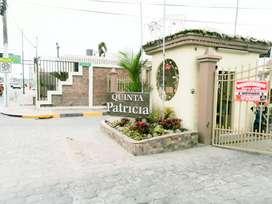 Casa en venta en Quinta Patricia Milagro