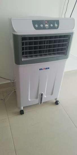 Enfriador aire