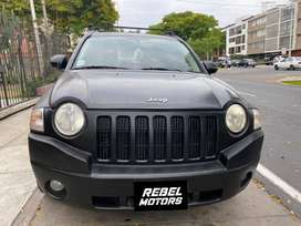 841. JEEP COMPASS SPORT