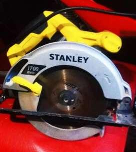 Circular Stanley 6500