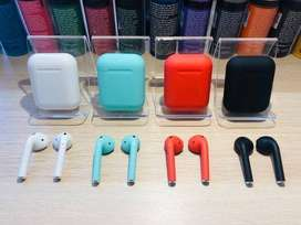 AURICULARES BLUETOOTH DE COLORES!!!