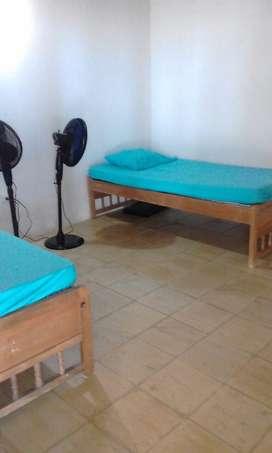 Alquiler de cabaña en Moñitos cordoba