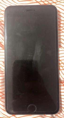 iPhone 6S Plus 64Gb con su caja y Cargador