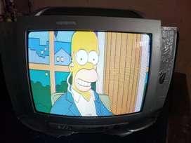 Tv Samsung 21 en Puyo