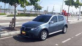 Renault Sandero Stepway Barranquilla