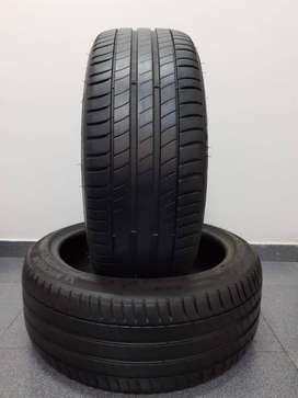 2 Llantas Michelin 205/45 R17 Primacy 3 Zp Runflat