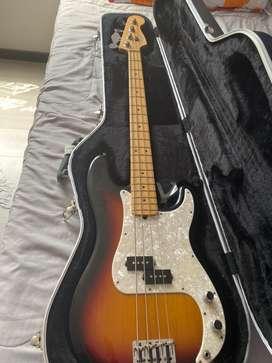 Bajo Fender Jazz Americano