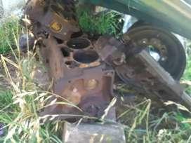 Motores falcon