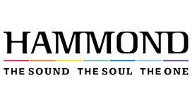 Pedal Hammond EXP-50 SK-1 Expresion     Music Box
