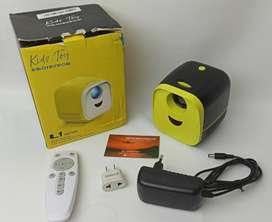 Vivibright L1 Projector de 1000 Lumens al mejor precio