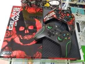 Vendo Xbox one Gear of war edición limitada