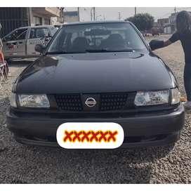 Vendo mi Nissan Sentra Clásico V16 2008