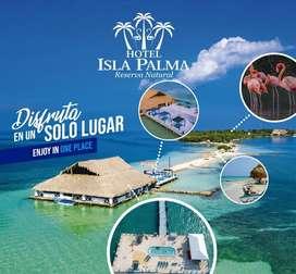 Pasadia Isla Palma