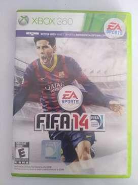 FIFA 14 EA Sport