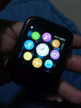 Smartwatch lógic life 20