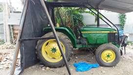 venta de tractor jhon deree