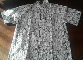 Camisa Gecko Hawaii