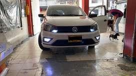 Volkswagen Gol Trendline AT