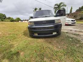 Vendo Toyota scion xb