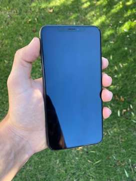 IPHONE XS MAX 512GB IMPECABLE