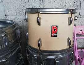 Instrumentos Banda de Gala
