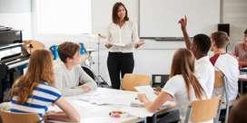 Docentes para Unidad Educativa