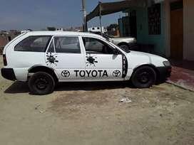 Toyota corola del 94 por ocacion