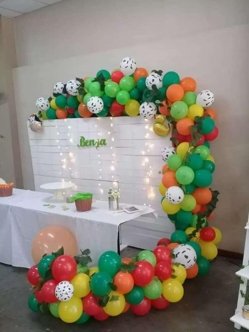 Decoración con globos para todo tipos de eventos,Nachy Deco globos 0