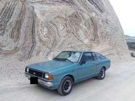 Vendo Datsun 120y o Cambio