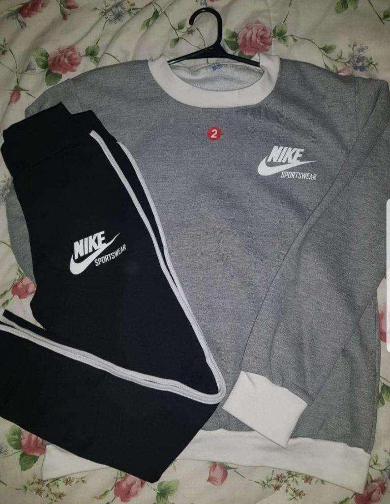 Conjuto Nike 0